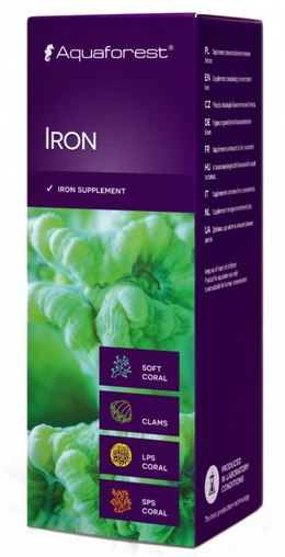 Aquaforest Iron