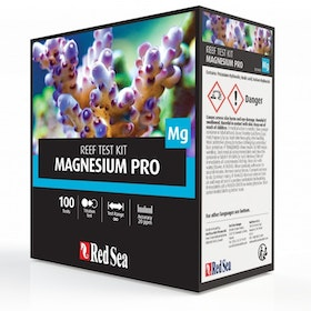 Red Sea Magnesium Pro Titrator Test Kit