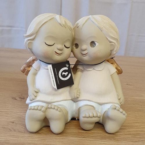 Tillsammans, änglar