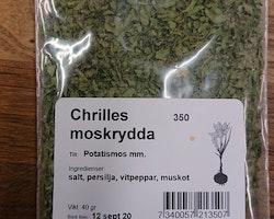 Chrilles moskrydda