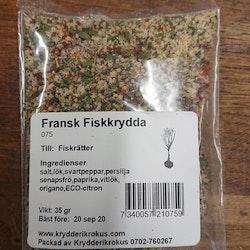Fransk Fiskkrydda