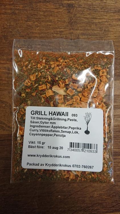 Grill Hawaii