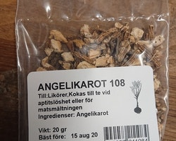 Angelikarot