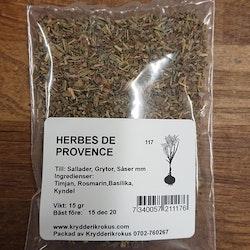 Herbes de Provance