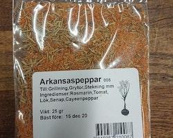 Arkansas Peppar