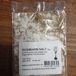 Rosmarin salt