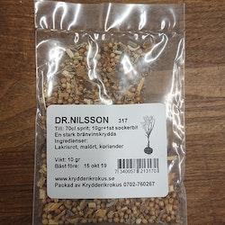 Dr Nilsson