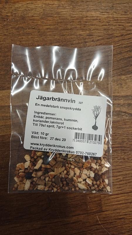 Jägarbrännvin