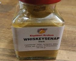 Whisky senap