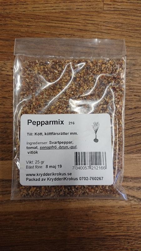 Pepparmix