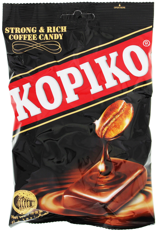Kopiko Coffee Candy 120 g