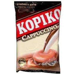 Kopiko Cappuccino 120g