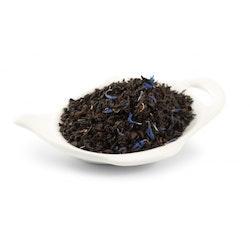 Earl Grey blå blommor
