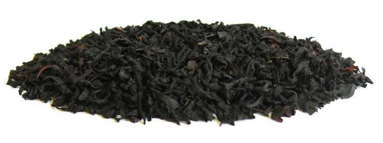 Frukostblandning svart te