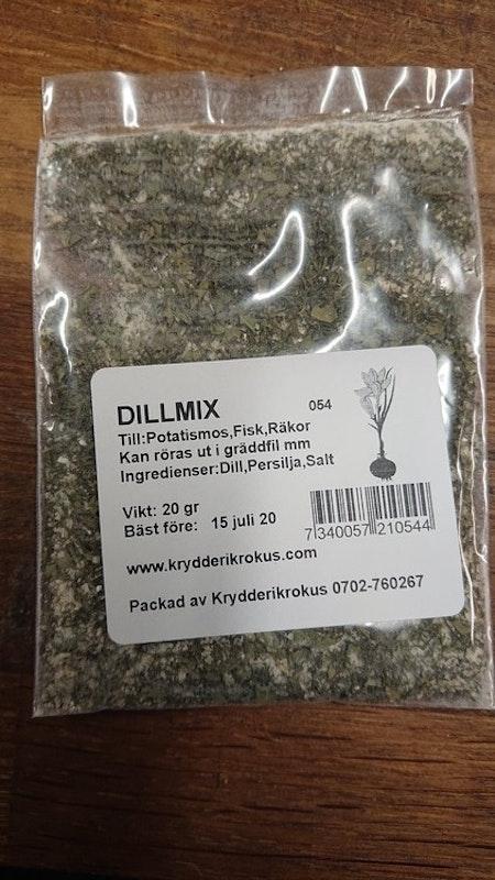 Dillmix