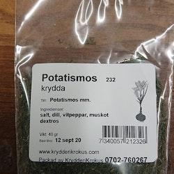 Potatismoskrydda