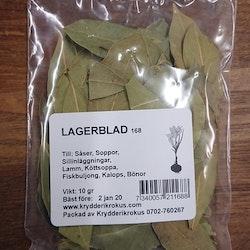 Lagerblad