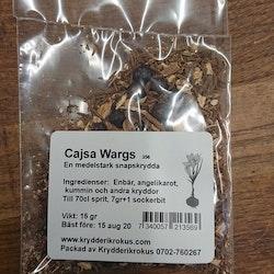Cajsa Warg