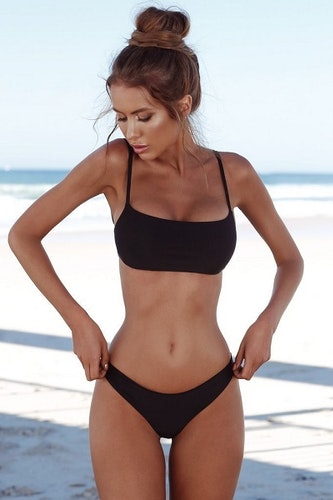Bikini Set Cyou