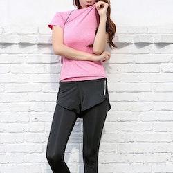 Tränings T-Shirt Pink