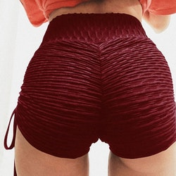 Scrunch Butt Shorts SoftX