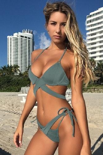 Bikini Set Summer