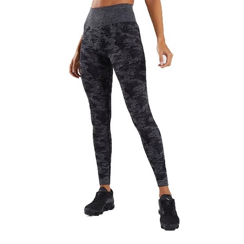 Seamless Tights Camo
