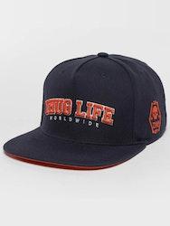 Thug Life Snapback Keps Blazer