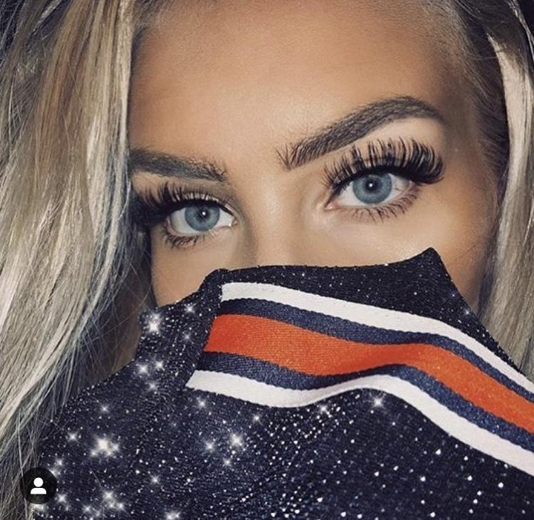 lösögonfransar täta tjocka långa snygga ögon billiga