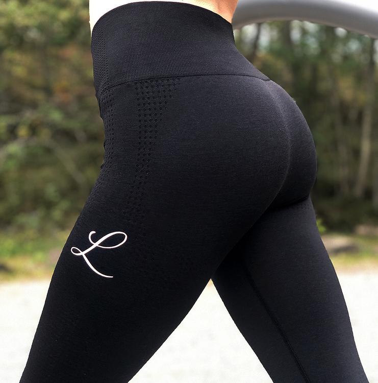 ge rumpan ett lyft med snygga tränings tights till bra pris och bra kvalité