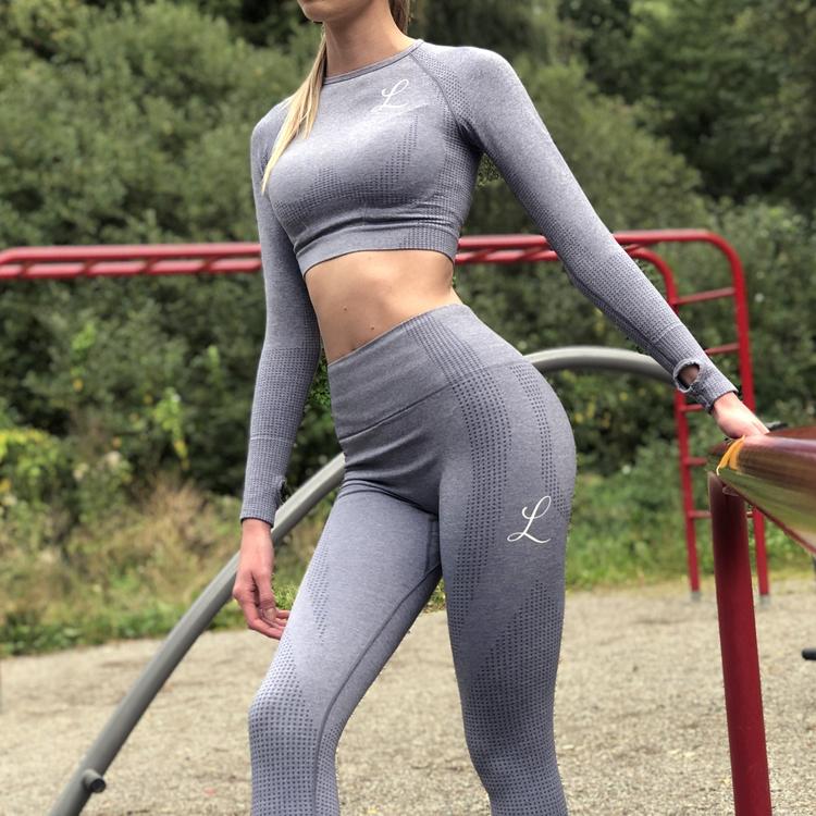 snygga träningskläder billigt hos Ldetails