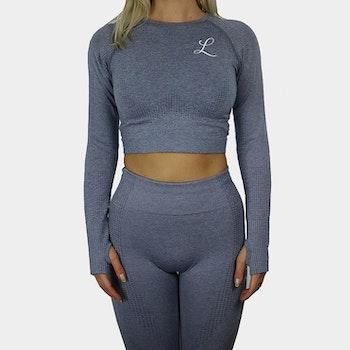 Grey Sport Set