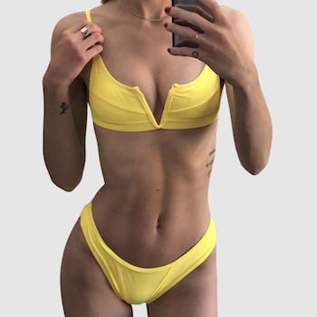 Sunny Beach Bikini