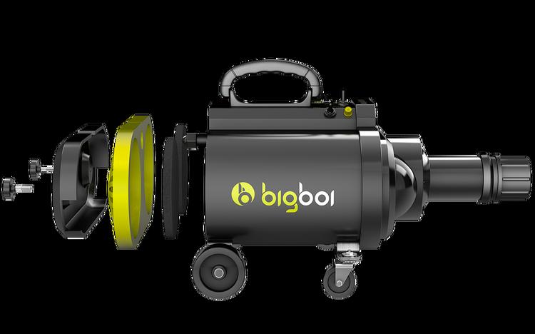 BigBoi BlowR