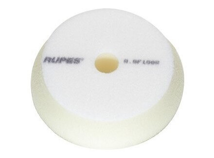 "Rupes - White Foam Pad 3"" (80/100mm)"