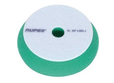 "Rupes - Green Foam Pad 3"" (80/100mm)"