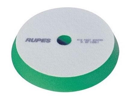 "Rupes - Green Foam Pad 6"" (150/180mm) 2-Pack"