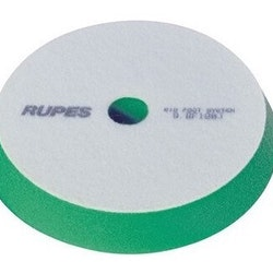 "Rupes - Green Foam Pad 6"" (150/180mm)"