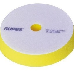 "Rupes - Yellow Foam Pad 6"" (150/180mm) 2-Pack"