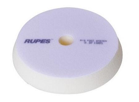"Rupes - White Foam Pad 6"" (150/180mm)"