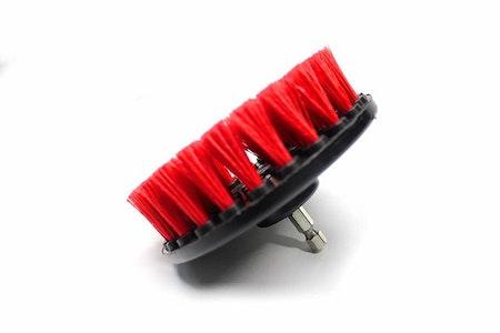 MaxShine - Drill Carpet Brush - 5 Inch/130mm