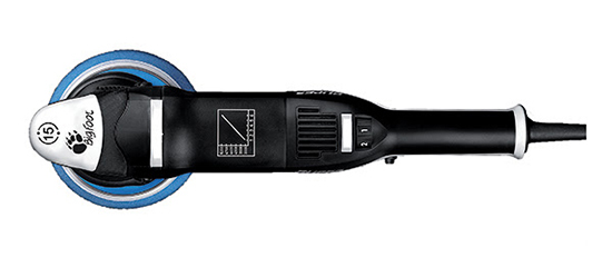 Rupes - Bigfoot LHR15 Mark III STD (Standalone Kit)