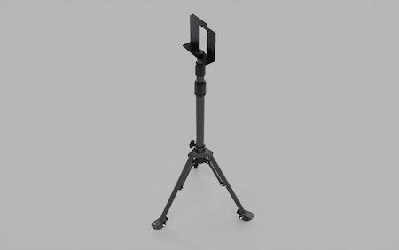 Unilite - Single Head Wheeled Tripod (TRIPOD-SGL)