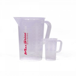 Maxshine - Measuring Cup, Large