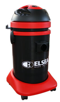 Elsea - EXEL-M (Våt & Torr Dammsugare)