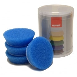 "Rupes - Coarse Foam Pad 2"" (54/70mm) 4-pack"