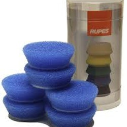 "Rupes - Coarse Foam Pad 1,5"" (34/40mm) 6-pack"