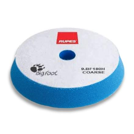 "Rupes - Coarse Foam Pad 6"" (150/180mm)"