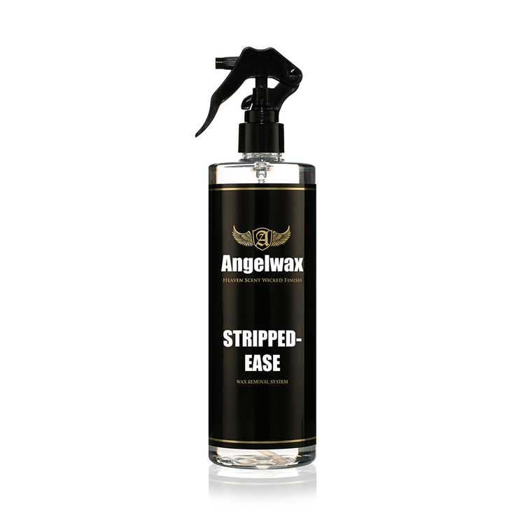 Angelwax -  Stripped-Ease 500ml