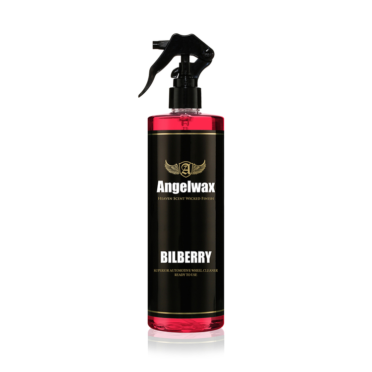 Angelwax - Bilberry RTU 500ml